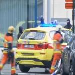 إلغاء تدريبات منتخب بلجيكا بعد تفجيرات بروكسل