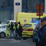 المدعي العام البلجيكي: تفجير بروكسل «انتحاري»