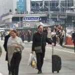 إصابة 10 أمريكيين في اعتداءات بروكسل