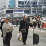 السلطات البلجيكية تدعو سكان بروكسل لالتزام أماكنهم