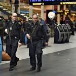 تعزيز الإجراءات الأمنية في المطارات الأوروبية