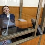 القضاء الروسي يحكم على قائدة الطائرة الأوكرانية بالسجن 22 عاما
