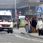 بلجيكا تؤكد صلة مفجر مترو بروكسل بهجمات باريس