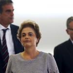 رئيسة البرازيل تسابق الزمن لتجنب إقالتها
