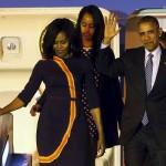 بعد زيارته التاريخية لكوبا.. أوباما في الأرجنتين