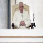 البابا يدين هجمات بروكسل: أعمتهم «أصولية قاسية»