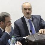 الحكومة السورية: بعض منفذي هجمات بروكسل حاربوا في سوريا