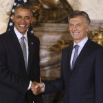 صور  أوباما في الأرجنتين.. احتفال بـ«انقلاب» وتجديد لعلاقات قديمة