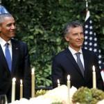 أوباما.. أول رئيس أمريكي يكرم ضحايا الديكتاتورية في الأرجنتين