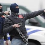 الشرطة البلجيكية تطلق الرصاص على رجل مسلح بسكين في محطة قطارات