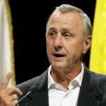 رئيس الاتحاد الهولندي: فقدنا أهم لاعب في تاريخنا