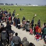 منظمة الهجرة: 6 آلاف لاجئ وصلوا إيطاليا منذ الثلاثاء