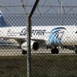 اليونان تسلم مصر صور الرادار وتسجيلا صوتيا خاصا بالطائرة المنكوبة