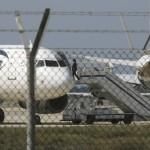 الغموض يحيط بطائرة أمريكية حلقت فوق «المتوسط» بعد حادث مصر للطيران