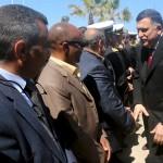 حكومة الوفاق الليبية تتسلم مقر وزارة الخارجية في طرابلس