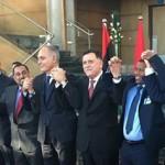 أزمة «الوفاق» الليبية.. الشرعية المنقوصة والمجازفة على أبواب طرابلس