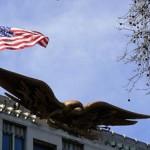 السفارة الأمريكية في القاهرة تدين الهجمات الإرهابية بشمال سيناء
