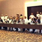 مشروع الدستور الليبي في عُمان: انتخاب الرئيس وتحديد العاصمة.. نقاط خلافية