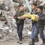 هدوء في مناطق الهدنة قبل أيام من المفاوضات السورية