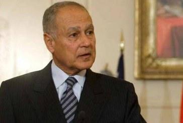 الجامعة العربية: قانون الاستيطان الجديد غطاء لسرقة الأراضي الفلسطينية