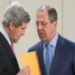 روسيا تطلب اجتماعا عاجلا مع أمريكا بشأن سوريا