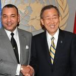 فيديو| المغرب يهدد بالانسحاب من «حفظ السلام» بعد تصريحات كي مون