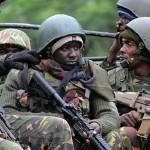 الجيش الكيني يقتل 21 عنصرا من حركة الشباب الصومالية