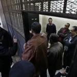 القضاء المصري ينظر اتهام 4 حقوقيين بتلقي تمويلات مشبوهة السبت المقبل