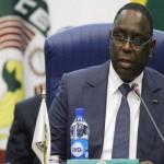 السنغال تصوت على استفتاء لتقليص مدة الفترة الرئاسية