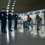 إخلاء مطار تولوز جنوب فرنسا لإجراء «تفتيش أمني»