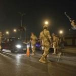 فيديو| هجوم ثان على نقطة أمنية في شمال سيناء
