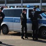 مصاب في هجوم بسكين وإطلاق نار بمدينة كولونيا الألمانية