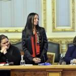 «القومي للمرأة» ينتقد ضعف تمثيل النساء في القضاء المصري