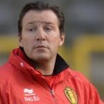 غياب أربعة من اللاعبين الكبار عن تشكيلة بلجيكا في لقاء البرتغال