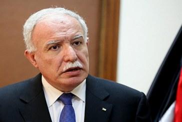 فلسطين تتوجه لـ«الجنائية الدولية» بشأن الاستيطان
