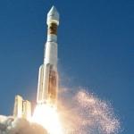 كبسولة تنقل إمدادات ومعدات علمية للمحطة الفضائية الدولية