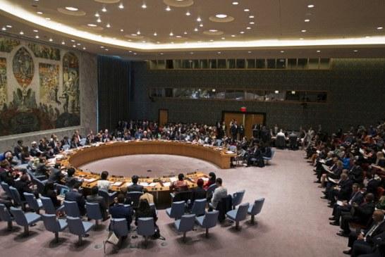 فيديو  لهذه الأسباب مدد مجلس الأمن العقوبات على الحوثيين وصالح