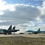 روسيا توقف مؤقتا الضربات الجوية على جبهة النصرة في سوريا