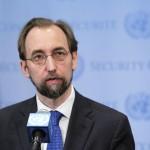 مفوض حقوق الإنسان يدعو بريطانيا لمنع إساءة معاملة الأجانب