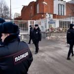 موسكو تتحقق من تبني تنظيم «داعش» هجوما على الشرطة
