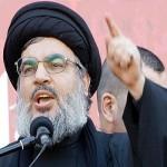 نصر الله: «حزب الله» باق في سوريا حتى هزيمة «داعش» و«النصرة»