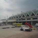 راكب يعطل رحلة طائرة روسية في تايلاند