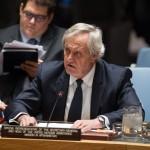 تعيين جنوب أفريقي موفدا للأمم المتحدة في الخرطوم وجوبا