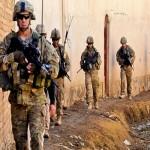 إغلاق قاعدة عسكرية في واشنطن بعد أنباء عن وجود مسلح