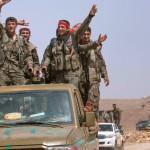 فيديو| «داعش» ذريعة الأكراد لإعلان النظام الفيدرالي في سوريا