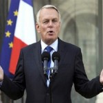 وزير خارجية فرنسا يجتمع ورئيس وزراء ليبيا المكلف في تونس