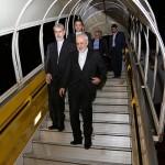 وزير الخارجية الإيراني يبحث التعاون الاقتصادي مع تركيا