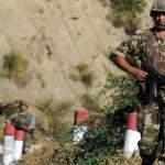 فيديو  الجيش الجزائري يرفع حالة تأهب قصوى على الحدود