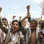 فيديو| ضغوط أمريكية على اليمن لتسوية الحرب مع الحوثيين
