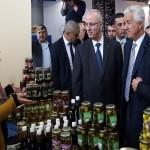 فلسطين تهدد بمنع شركات إسرائيلية تسويق منتجاتها في الضفة الغربية